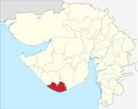 History Of Gir Somnath District In Hindi