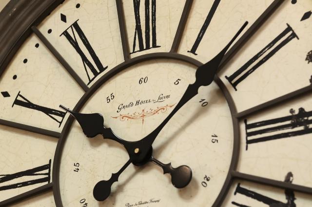 夢を実現させるための時間の使い方