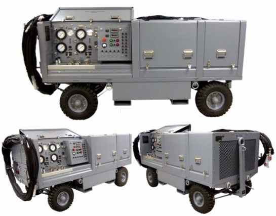 F 35 Aviation Ground Support Equipment