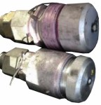 AIRCRAFT QUICK DISCONNECT COUPLINGS  (Hydraulic Test Stands / Rigs)