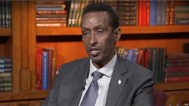 UAE Oo Ka Falceliyay Lacagtii Somalia Ka Qabsatay