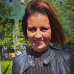 Profile picture of Kristjana Jónsdóttir