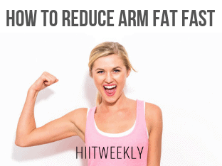 Learn how to reduce arms fat fast and finally enjoy your body. Including the best exercises for arm fat and how to lose arm fat fast.