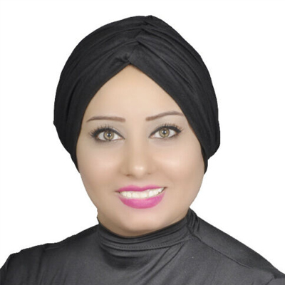Cotton Under scarf Cap NEW Hijab Shayla Muslim – Black