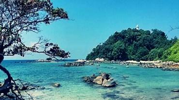 Pulau Berhala Sumatera Utara Indonesia