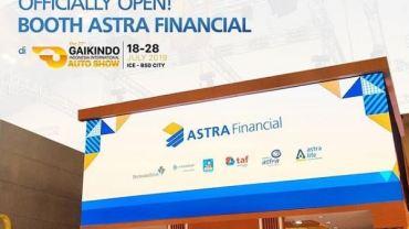 Astrafinancial GIIAS2019