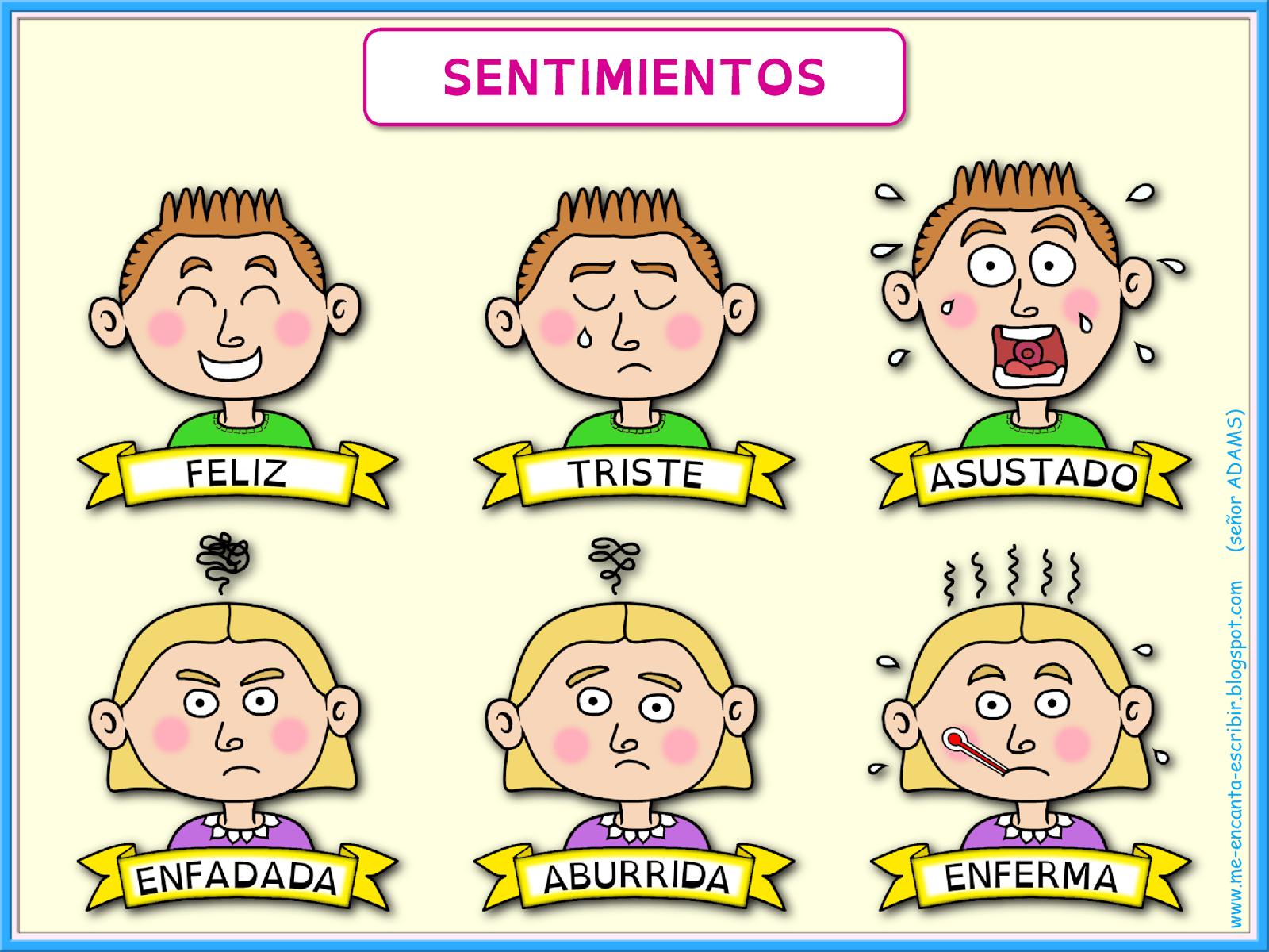 Los Sentimientos Ni Malos Ni Buenos Hijas De San Pablo