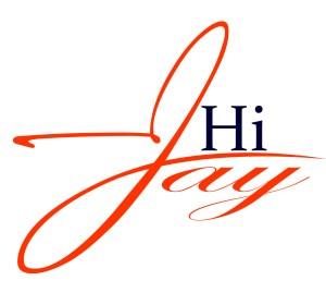 Hi Jay Logo