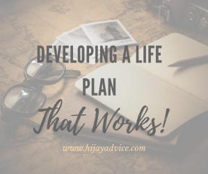 Developing a Life Plan