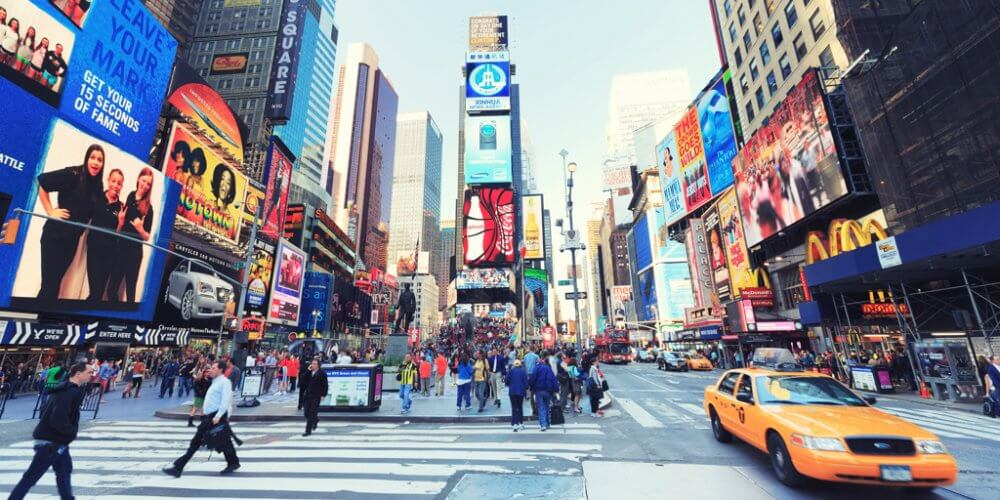 Top 10 Things To Do In Nyc Hijinks