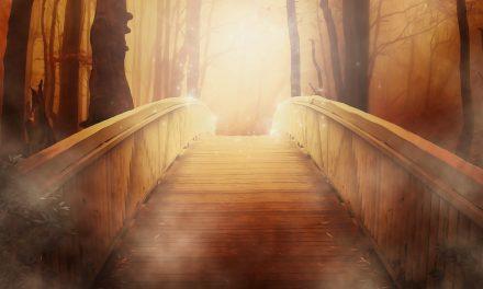 Él llama y muestra el camino