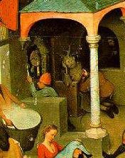 Bruegel - Los Proverbios Holandeses  (4/4)