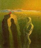 La Isla de los Muertos de Arnold Böcklin. (2/4)