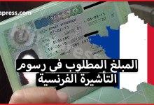Photo of رسوم التأشيرة الفرنسية .. ماهو المبلغ المطلوب في رسوم التأشيرة لجميع أنواع المسافرين الى فرنسا