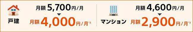 So-net光月額