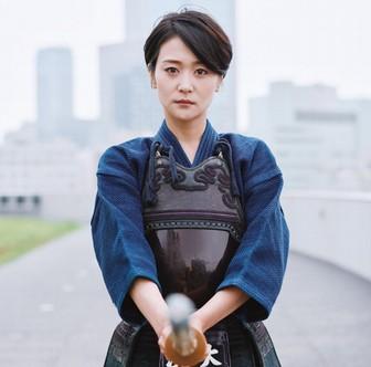 森葉子アナの剣道着姿が可愛い!(画像)アナウンサー姿も綺麗です ...