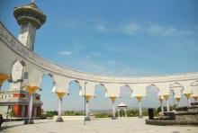 masjid raya semarang