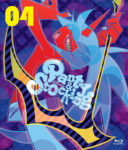 Panty & Stocking with Garterbelt - Bonus CD