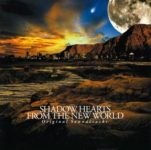 [2005.08.24] SHADOW HEARTS FROM THE NEW WORLD Original Soundtracks [FLAC]