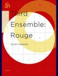 2010.12.30 - THIRD ENSEMBLE ROUGE [FLAC]