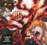 Bleach Original Soundtrack 4 [FLAC] (Copy)