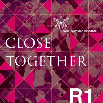 (C89) [2015.12.30] Alstroemeria Records - CLOSE TOGETHER (MP3 320KB)