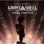 Ghost in the Shell 2.0 - Original Soundtrack [MP3]