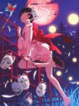 Platinum Disco & Nisemonogatari Music Collection III [MP3] [w Scans]