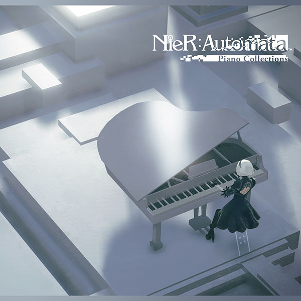 Piano Collections NieR:Automata
