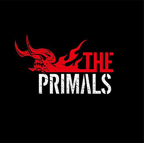 Final Fantasy XIV: THE PRIMALS
