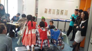Hussan : workshop4