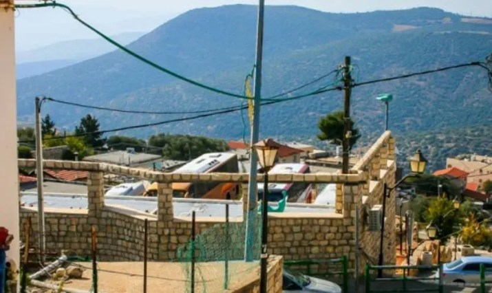 Beit Jan Druze Village