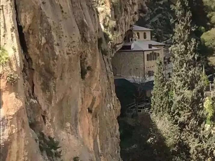 Faran Monastery