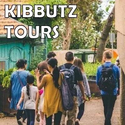 Kibbutz experience cultural tour