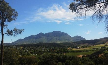 Stellenbosch Peak
