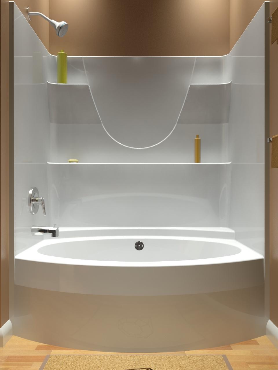 American Standard Bathtub 54 X 27 Bathtub Ideas