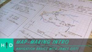 map making intro