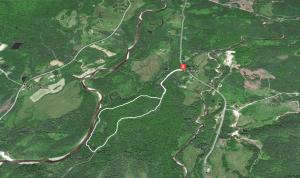 Big Baddeck Trail