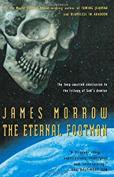 THE ETERNAL FOOTMAN (THE GODHEAD TRILOGY #3)