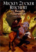 THE BEASTS OF BARAKHAI