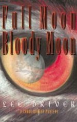 FULL MOON BLOODY MOON