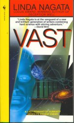 Vast (The Nanotech Succession Book 3)