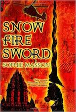 SNOW FIRE SWORD