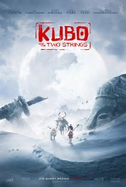 KUBO AND THE TWO STRINGS    BAFTA ~ Best Animated Feature Film