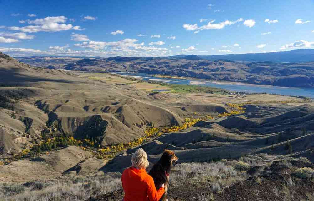 14 Kamloops hiking trails to check out this Fall