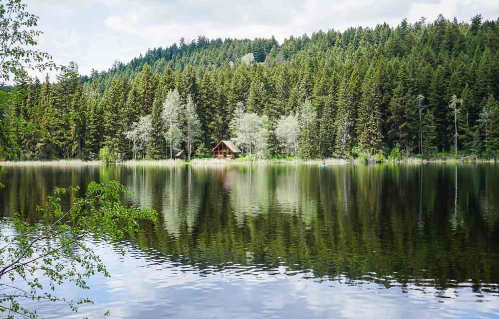 Isobel Lake