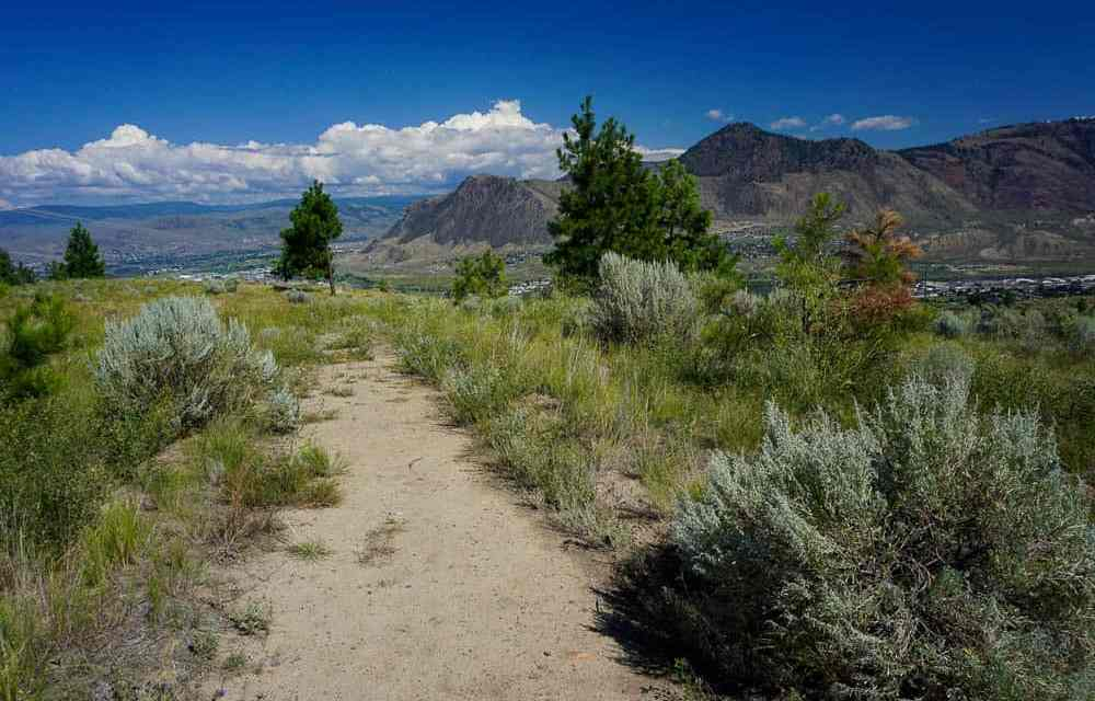 Perimeter Trail