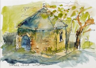 Summer House, Invermoriston