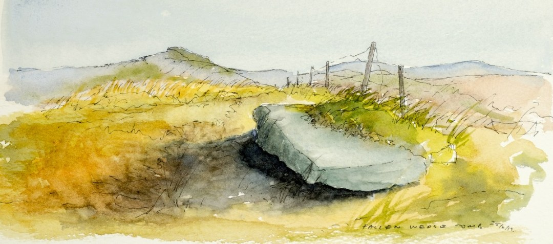 Fallen Wedge Tomb