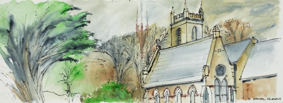 St James Church, Durrus